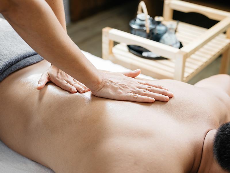 Experience Oriental Massage