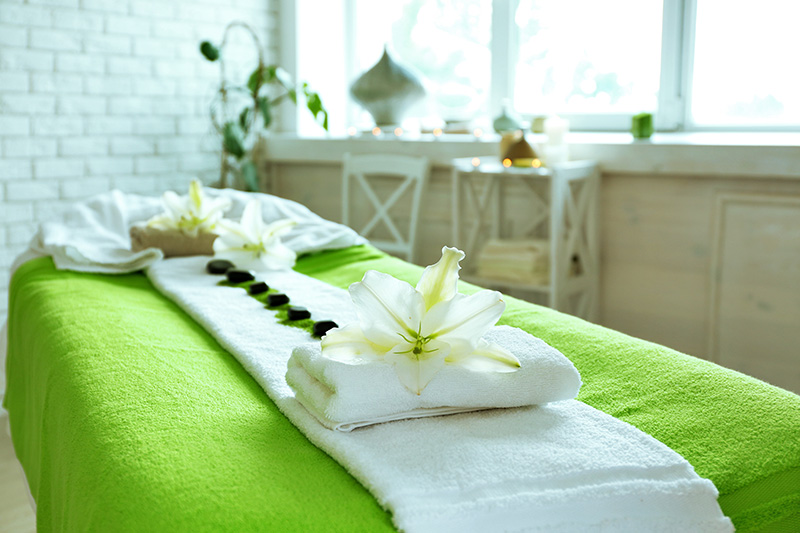 New Green Massage Spa