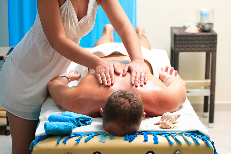 Oasis Massage