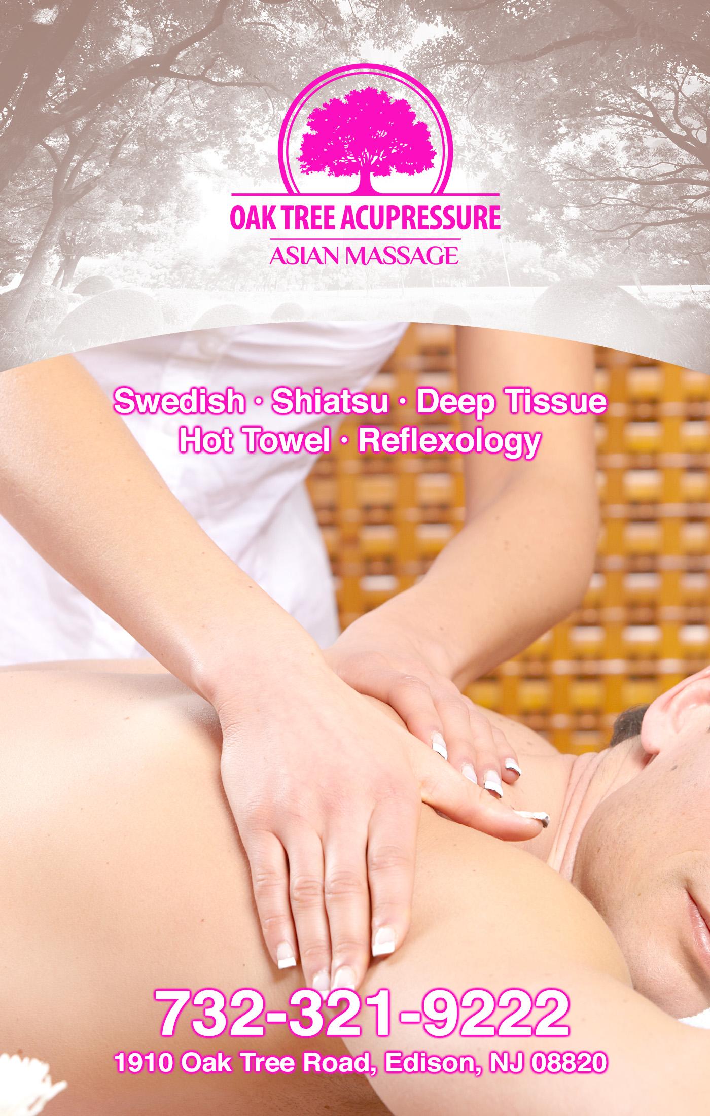Massage Spa Local Search | OMGPAGE.COM | Oak Tree Acupressure